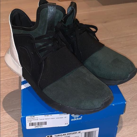 adidas Shoes - Adidas Tubular Defiant